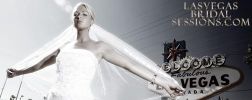 Las Vegas Bridal Sessions / Portrait Photography