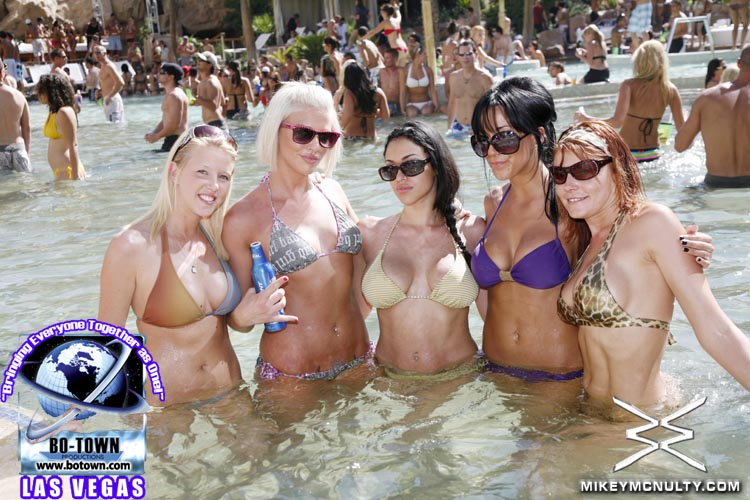 august pool parties las vegas